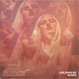 Nova Miller Releases Two New Dance Remixes for Her Self-Love Anthem 'Mi Amor'