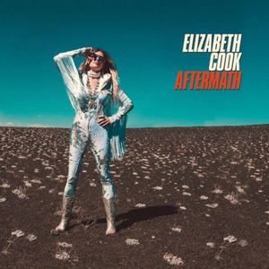 Elizabeth Cook's New Album 'Aftermath' Out Today