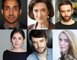 Haydn Gwynne, James Corrigan and More Star in Live Outdoor Production of RENAISSANCE