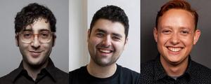 New York Theatre Barn to Live Stream Excerpts From New Musicals From Zack Zadek, Peter Duchan & Jaime Jarrett