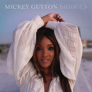 Mickey Guyton's 'Bridges' EP Available Today