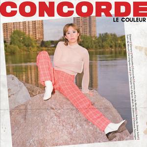 Le Couleur Release 'Concorde' LP