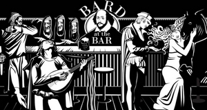BWW Feature: BARD AT THE BAR DIGITALLY PRESENTS HAMLET ONLINE ON SEPT. 13