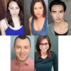 Our Perspective: Asian American Plays Continues With FRAGMENTED by Karissa Murrell Myers