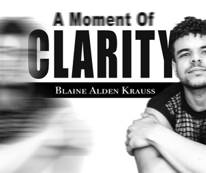 BWW Review: Blaine Alden Krauss A MOMENT OF CLARITY Focuses On Quality And Caring