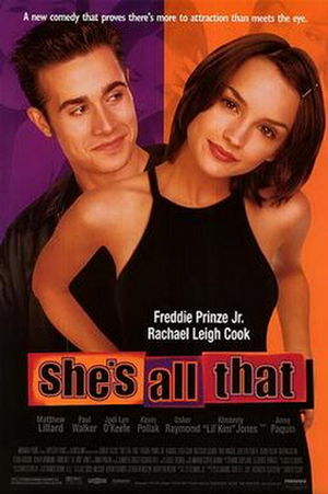 TikTok Star Addison Rae Will Lead Upcoming SHE'S ALL THAT Reboot