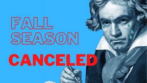 Orchestra Iowa Cancels Fall 2020 Season