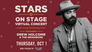 Tennessee Theatre Hosts Virtual STARS ON STAGE Fundraiser