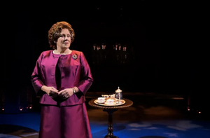 Judy Kaye Reveals Details on the Filming Process For DIANA