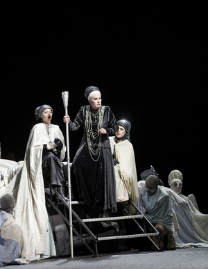 BWW Review: ELEKTRA, LIVE FROM VIENNA STAATSOPER at Home Computer Screens