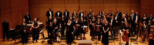 New London Community Orchestra Presents Weekly Outdoor Concerts on Parade Plaza
