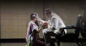 Vienna State Opera House Reopens With MADAMA BUTTERFLY