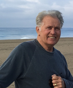Martin Sheen Will Star in TV Adaptation of FREE VERMONT