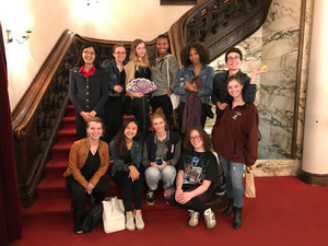 BWW Blog: Why Study Theater in Berlin, Germany?