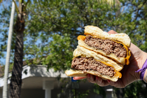 South Florida Restaurants Celebrate National Cheeseburger Day on 9/18