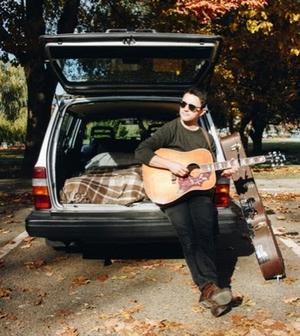 Singer-Songwriter JOSHUA HYSLOP Shares New Album