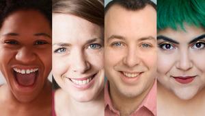 Strawdog Theatre Company Announces All-Virtual 33rd Season