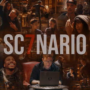New Film SC7NARIO Starring Amber Ardolino, Alex Wong, Tyler Hanes and More to Premiere on BroadwayHD
