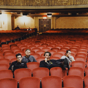 American Authors Shares New Single 'Counting Down'