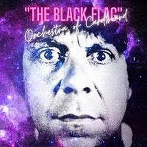 Orchestra of Cardboard Releasing Black Flag Single