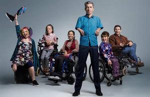 CRIPTALES to Premiere October 1 on BBC AMERICA