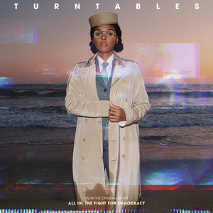 Janelle Monae Releases Companion Visual for 'Turntables'
