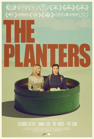 DIY Feature Film THE PLANTERS Releases Trailer, Poster