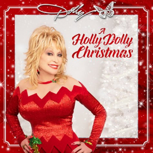 Dolly Parton Releases Her Whimsical Take on 'I Saw Mommy Kissing Santa Claus'
