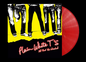 Plain White T's Celebrate 15th Anniversary of 'All That We Needed' With Vinyl Debut