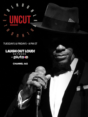 Kevin Hart's Laugh Out Loud Renews Weekly Talk Series DL UNCUT for Second Season