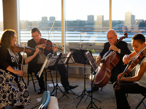 Orpheus Chamber Orchestra Announces Fall Outdoor Concerts In New York And New Jersey