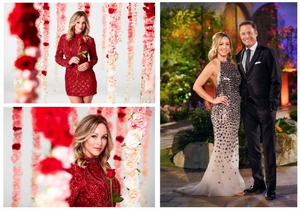Claire Crawley's Season of THE BACHELORETTE Premieres October 13th