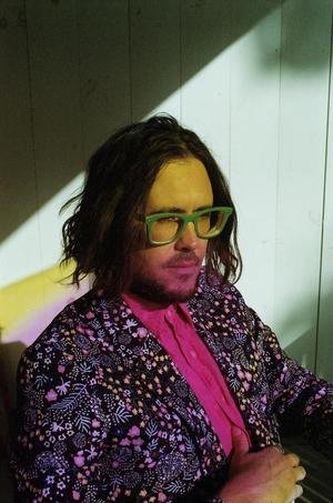Elvis Perkins Releases New Single 'See Monkey'