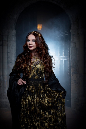 HYMN: SARAH BRIGHTMAN IN CONCERT is Heading to the Auditorium Theatre