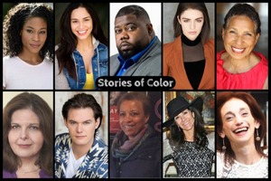 Sean Rose's Grok Acting Studio To Premiere VIRTUAL THEATER: STORIES OF COLOR