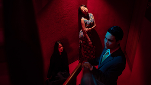 Sydney Opera House Presents 'In the Mood – A Love Letter to Wong Kar-wai & Hong Kong'
