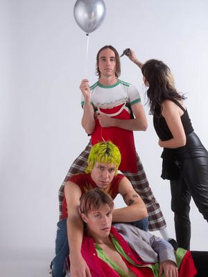 Hot Flash Heat Wave Share New Single 'Grudge'