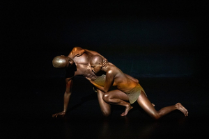 92Y Presents Harkness Dance Center Artist in Residence