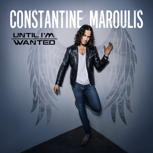 BWW Feature: Constantine Maroulis Releases Music Video 'Try' From New CD UNTIL I'M WANTED