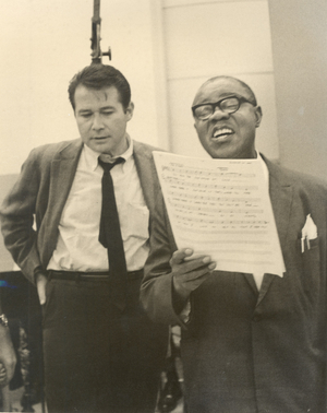 Louis Armstrong's 'What A Wonderful World' Receives First-Ever Official Video