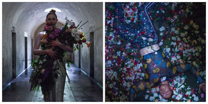 David Hertzberg's Dark Chamber Opera THE ROSE ELF Set for Release on Halloween