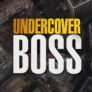 UNDERCOVER BOSS Season Ten Premieres Oct. 2 on CBS