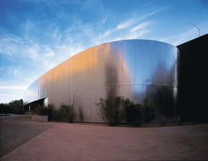 Scottsdale Museum of Contemporary Art Plans to Reopen its Doors to the Public