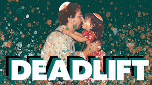 BWW Feature: Humor and Heavy Lifting with Original Work DEADLIFT
