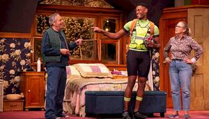 Arts Club Theatre Company Presents Fall Theatre Trio