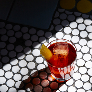CAMPARI AND IMBIBE Rally to Support Hospitality with #NegroniWeek 2020