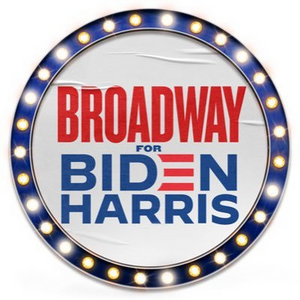 BROADWAY FOR BIDEN's Next Town Hall Covering Healthcare to Feature Vasthy E. Mompoint, Dimitri Moise and Doug Carfrae