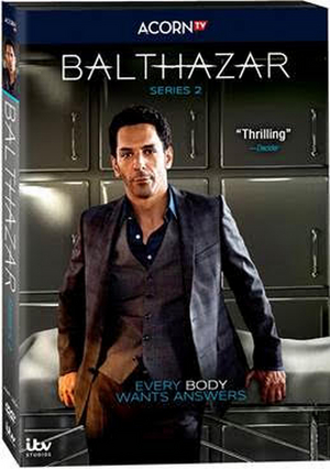 BALTHAZAR Series Two Debuts on DVD Oct. 6