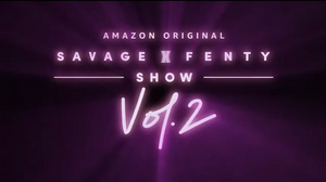 Rihanna's Annual SAVAGE X FENTY SHOW Returns to Amazon Prime Video
