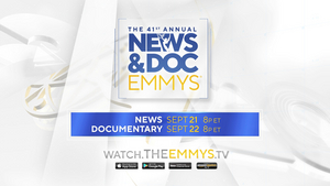 Hosts for 41st News & Doc Emmys Announced